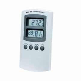 thermohygrometer-digit