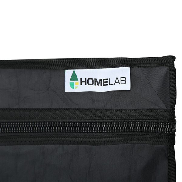 Homelab growtent logo