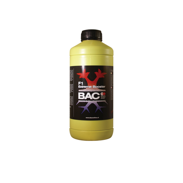 BAC F1 Extreme Booster-1L