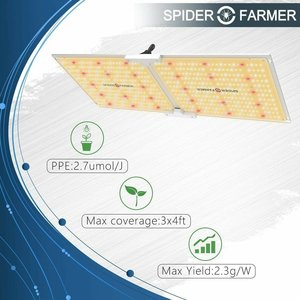 Spider Farmer SF2000