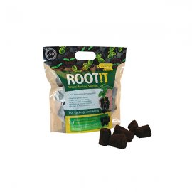 Root!T Wortelsponzen